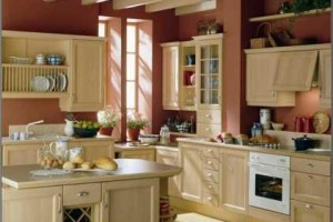 Tips Menata Dapur Mungil