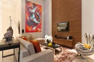 Penataan Interior Rumah Minimalis Modern
