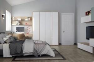 Tips Menata Interior Kamar Tidur