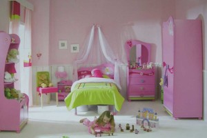 Girl-Kid-Room