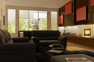 Kontemporer-Livingroom