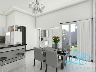 Tips Menata Meja Makan di Rumah Minimalis