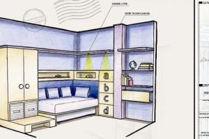 Pengertian Desain Interior
